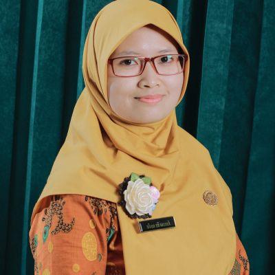 Lia Irnawati, S. Pd