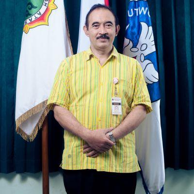 Kuncoro Rat Hariwibowo, S. Pd, M. Pd