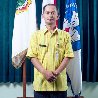 Nurohman Widodo, S. Pd