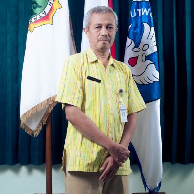 Drs. N. Bambang Haryanto