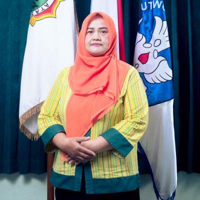 Dra. Khrisnawati