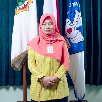 Dra. Yuniarti