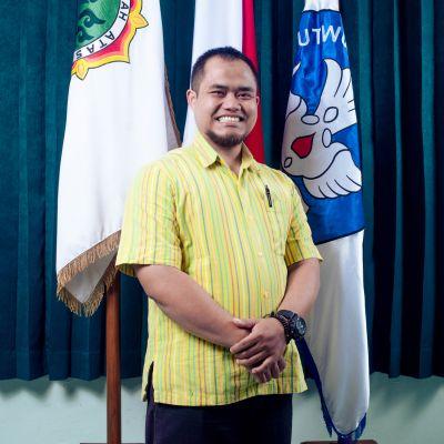 Aris Setiawan, S. PdI