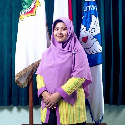 Miftahur Rohmah, S. PdI