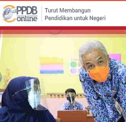 PENGUMUMAN HASIL PPDB T.A. 2021-2022